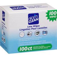 Nice 'N Clean Lens Wipes, 100 ct