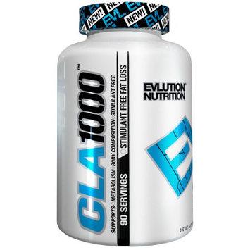 Evl Nutrition Evlution Nutrition EVL CLA1000