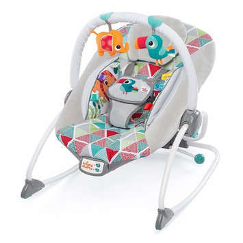 Bright Starts Toucan Tango Baby to Big Kid Rocker