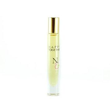 Women's Perfume Oil--Happy Together--Rollerball Fragrance--Jasmine Sambac--Eau de Parfum--Natural E