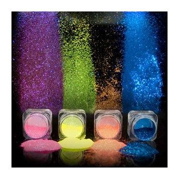 LA Splash Glitter Splash Body/Face Glitter (Newport Beach)