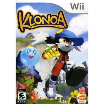 Namco Klonoa Wii (Nintendo Wii Game Only )