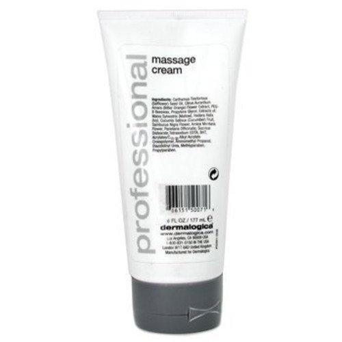 Dermalogica Massage Cream ( Salon Size ) Night Care - 170ml/5.7oz