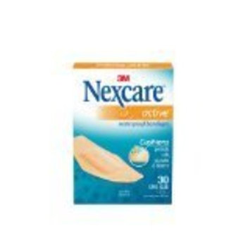 Waterproof Bandages, Nexcare Manufactured By 3M