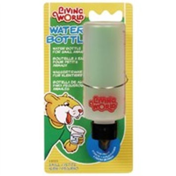 Living World Leak Proof Bottle 4oz