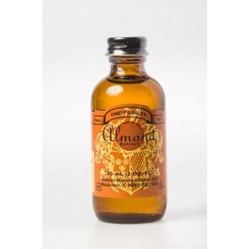 Nielsen-Massey Pure Almond Extract, 2 FL OZ