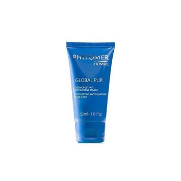 Phytomer For Men Global Pur Exfoliating Oxygenating Face Cream