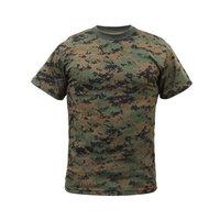 MARPAT Woodland Digital Camo T-shirt