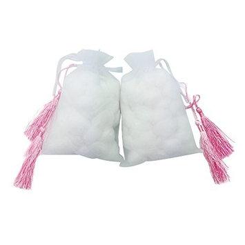 100% natural organic sterile, super-soft, superabsorbent, super-elastic, without added, natural cotton