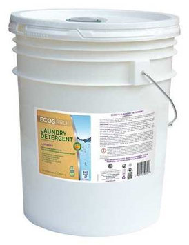 EARTH FRIENDLY PRODUCTS PL9755/05 HE Laundry Detergent,5 gal, Lavender