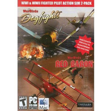 Atari WWI & WWII FIGHTER ACTION PACK