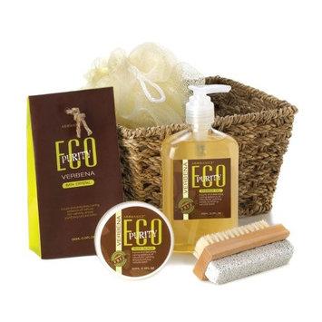 Bath Basket, Holiday Gifts Cosmetic Girls Body Wash Gift Set