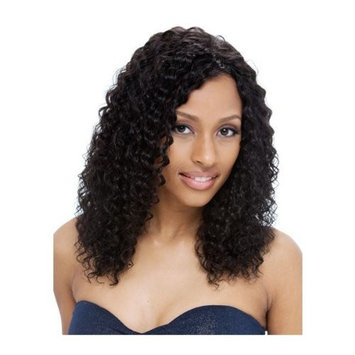 100% Indian Remy Jr. Imperial Full Lace Wig by Janet Collection-FR4/30