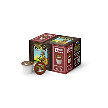 Cafe Don Pedro Southern Pecan 72 Count Kcup Low-Acid Coffee (6 packs of 12 ct)