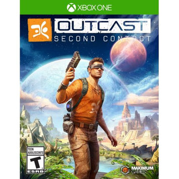Maximum Games Outcast: Second Contact - Xbox One