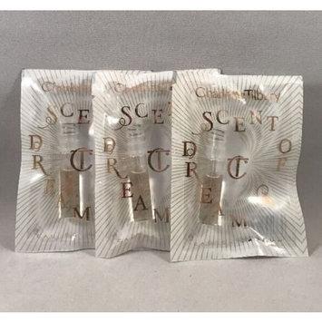 3 Charlotte Tilbury Scent Of A Dream Eau De Parfum 1.5 ml/0.05 ozSample Vial Spray for Women