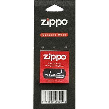 Zippo Wick Individual Card