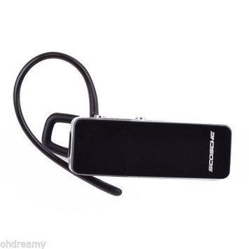 Scosche Bths200 Jabberjaw Ii Bluetooth[r] Headset