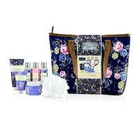 Baylis & Harding Royale Bouquet Relax and Retreat Weekend Bag Set