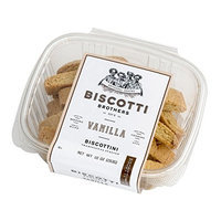 Biscotti Brothers Bakery Vanilla Biscottini, 10 Ounce