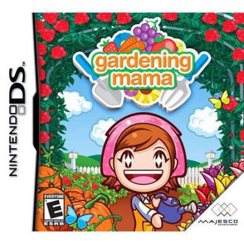 Cooking Mama Ltd Gardening Mama (DS) - Pre-Owned