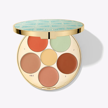 tarte™ wipeout color-correcting palette