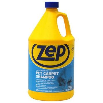 ZEP 128 oz. Premium Pet Carpet Shampoo