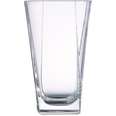 Office Settings Cozumel Beverage Glasses 16oz Clear 6/Box