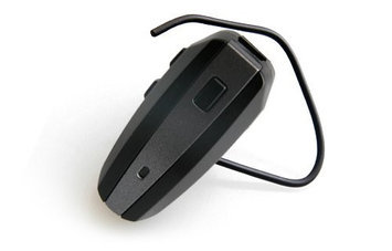 NoiseHush N500-10112 Charcoal / Black Bluetooth Headset