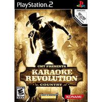 Konami Digital Entertainment CMT Presents: Karaoke Revolution Country