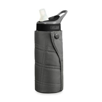 Camelbak Insulated Sleeve for Groove Bottle - Charcoal