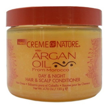 Creme of Nature Hair & Scalp Conditioner With Argan Oil - 5.3oz