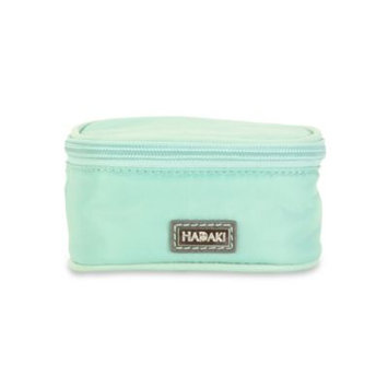 Hadaki Jewelry Train Case Aquifer - Hadaki Packing Aids