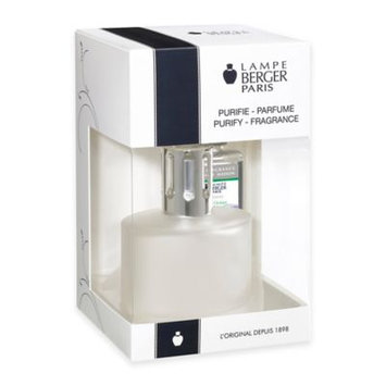 Lampe Berger Ovalie Frost Fragrance Lamp Value Pack