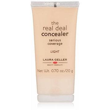 Laura Geller New York Real Deal Light Concealer, 0.70 oz