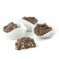 Sugar Free Cashew Cluster-Milk Chocolate - One Pound