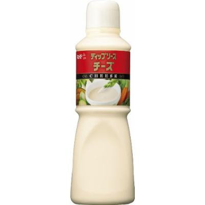 Dip sauce Cheese 500ml x12 bottles