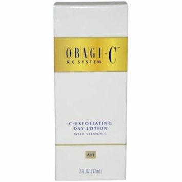Obagi C Rx System C-Exfoliating Day Lotion with Vitamin C by Obagi for Women - 2 oz Lotion