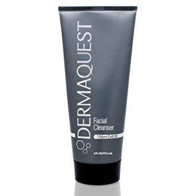 dermaquest stem cell 3d facial cleanser, 6 fl oz
