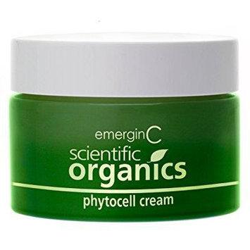 emerginc scientific organics - phytocell anti-aging cream, 50ml / 1.7oz