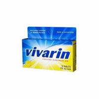 4 Pack Vivarin Caffeine Alertness Aid Safe & Effective 200mg 16 Tablets Each