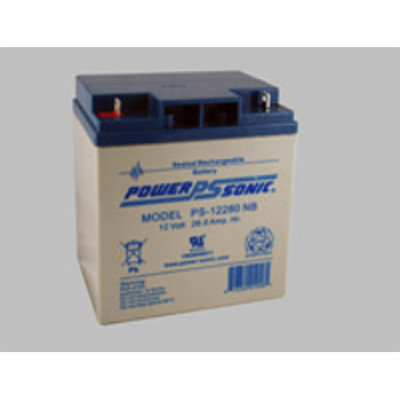 Replacement for OHMEDA AIR VAC TRANSPORT BATTERY