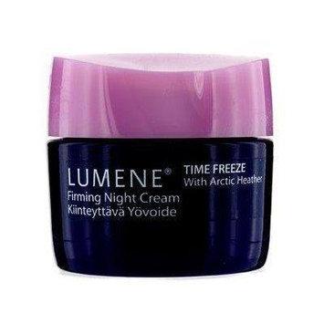 lumene time freeze, firming night cream 1.7 oz