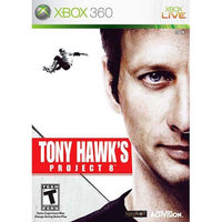 Activision, Inc. Tony Hawk's Project 8 (used)