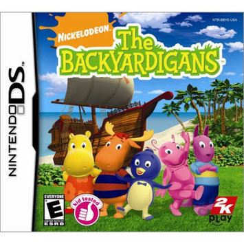 Take-two Interactive Software The Backyardigans (used)