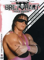 Bret the Hitman Hart: Best There Is Best There Was