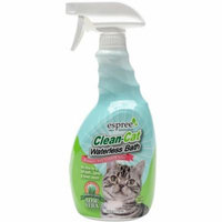 Espree Natural Clean Cat Waterless Bath 24fl Oz