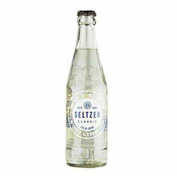 Boylan Pure Seltzer 12 oz. (24 Bottles)
