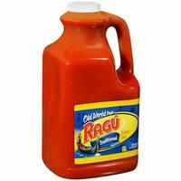 Ragu Old World Style Traditional Spaghetti Sauce, 8.5 lbs