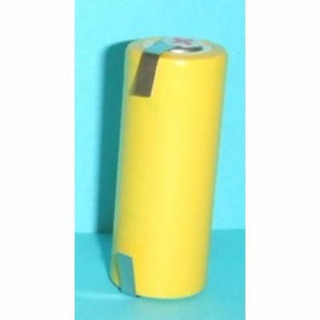 Replacement for NORELCO 3605X ELECTRIC RAZOR BATTERY replacement battery